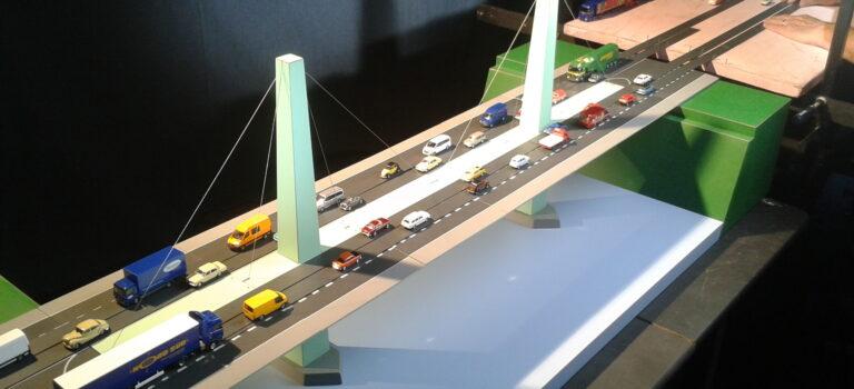 Leverkusener Autobahnbrücke I