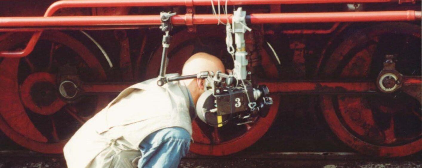 Dampflok (2001)