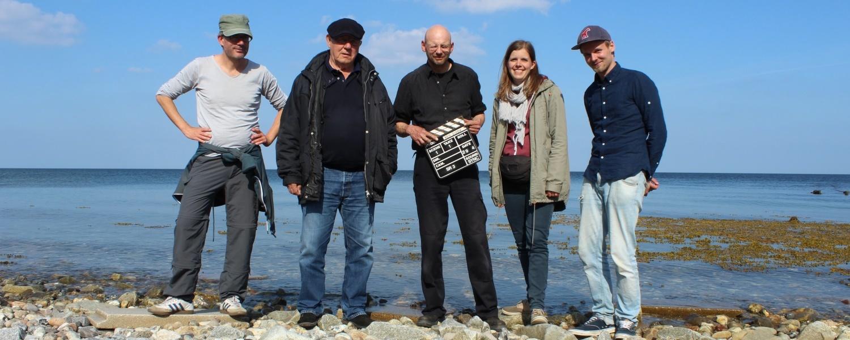 Ostseereise (2015)