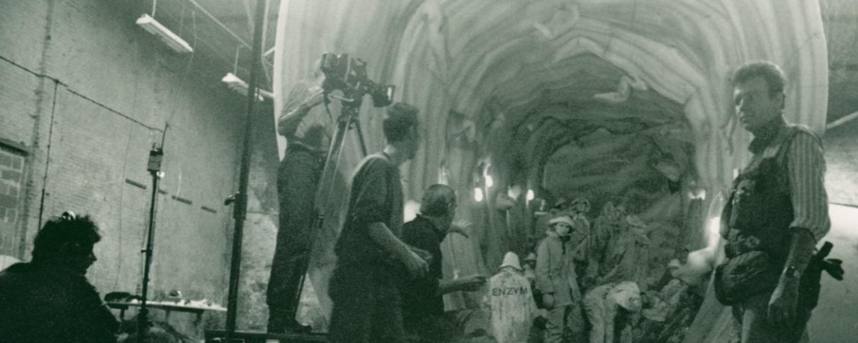 Was ißt der Mensch - Geschichten aus dem Dünndarm (1993)